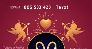Aries Viernes 19 de abril Tarot jueves ocio tiempo libre regalos