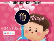 Virgo día 13 de Abril
