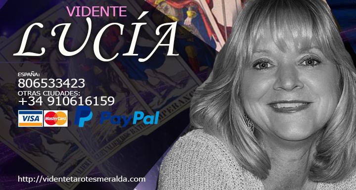 Vidente Lucía