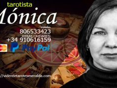 Vidente Mónica