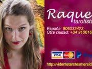 Vidente Raquel tarot
