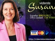 Vidente Susana tarot