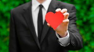 Hombres Sagitario en el amor tomar la iniciativa