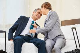 Hombres Tauro en el amor tomar la iniciativa