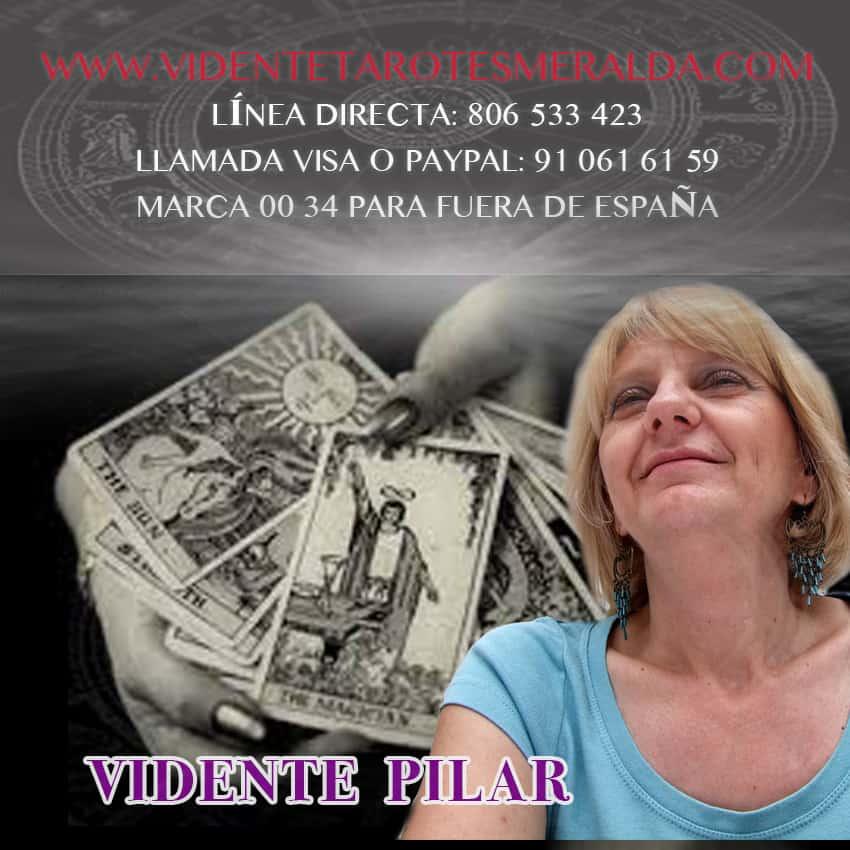 Vidente Pilar