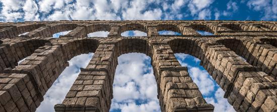 Leyenda del acueducto de Segovia
