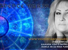 Vidente Nuria