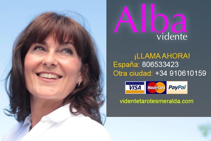 Vidente Alba