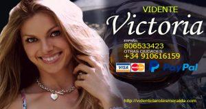 Vidente Victoria
