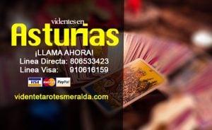 tarotistas en Asturias
