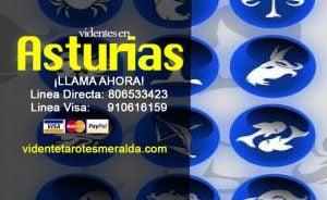 vidente en Asturias