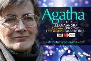 Vidente Agatha